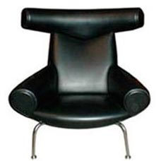 Wegner: Ox-Chair EJ-100