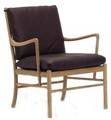 Ole Wanscher: Colonial Chair PJ 149