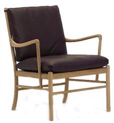 Ole Wanscher: Colonial Chair PJ 149