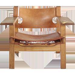 Den Spanske Stol BM-2226