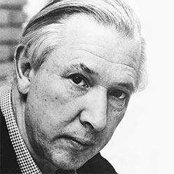 Hans J. Wegner 1914-2007