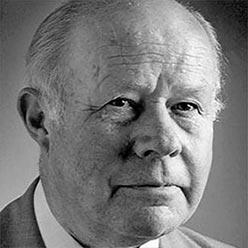 Ole Wanscher 1903-1985